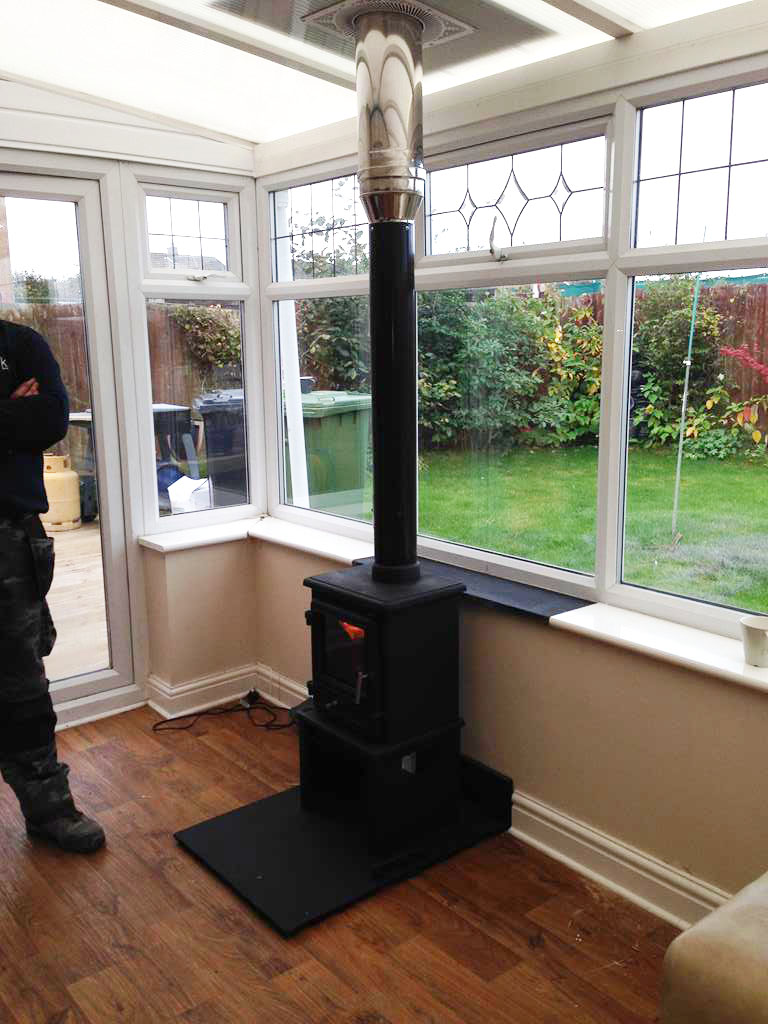 sunroom wood burning stove thesouvlakihouse com